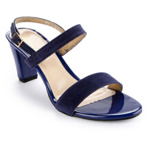 Marelli High Heels Wanita 0027 Navy