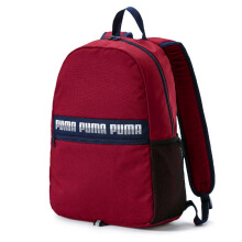 PUMA Phase Backpack II - Pomegranate [One Size] 7559203