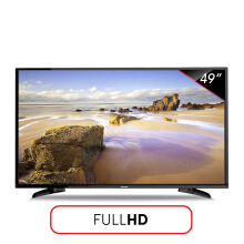 [DISC] PANASONIC LED TV 49 Inch FHD Digital - TH-49E305G