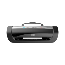 GBC Fusion 6000L A3 Mesin Laminating - Laminating Machine - Black