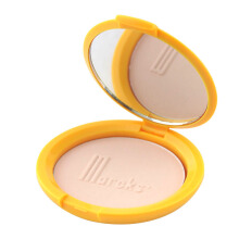 MARCKS' Teens Compact Powder Natural Beige 12gr