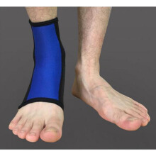 SBART 2pcs Sports Ankle Support Running Fitness Basketball Ankle Brace Badminton Anti Sprained Ankles