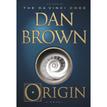 ORIGIN - Soft Cover (Bahasa Indonesia) - Dan Brown - 9786022914426