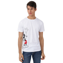 DISNEY Mickey Couple - White