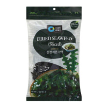 CHUNG JUNG ONE Dried Seaweed 50g