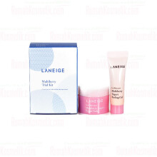 Laneige Multiberry Yogurt Trial Kit (2 item)