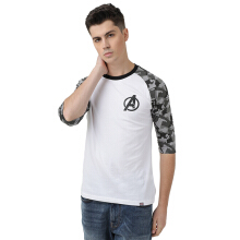 GREENLIGHT Men Tshirt 5611 [256111812] - White
