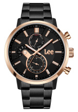 Lee watch LEF-M127ABDB-1R jam tangan pria