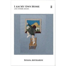 I Am My Own Home - Isyana Artharini