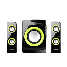 Simbadda Music Player CST 2800N+ Black