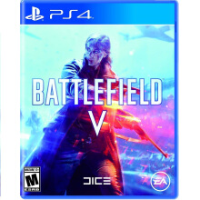 SONY PS4 Game - Battlefield V Reg 3