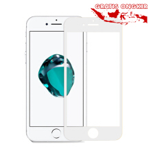 Vaping Dream - Tempered Glass iPhone 5 6 6 Plus 6s Plus 7 7 Plus Full Cover Screen Protector Screen Guard 9H