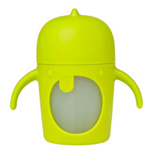 BOON Modster Sippy Cup 7oz - Green