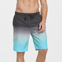 SBART Men Beach Shorts Summer Beachwear Board Shorts Quick Dry Breathable Loose Short Trousers