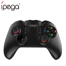 IPEGA PG-9068 Bluetooth Gamepad Game Handle Wireless Game Controller Joystick for Tablet PC Smartphone TV Box Game Consoles Black