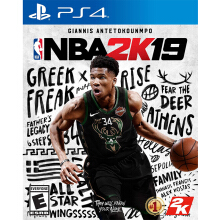 SONY PS4 Game NBA 2K19 Reguler Edition - Reg 3
