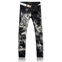 Wei's Exclusive Selection Fashion Male Trousers M-PANTS-sg069