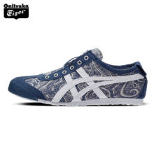 Onitsuka Tiger MEXICO 66 SLIP-ON D864N-Blue