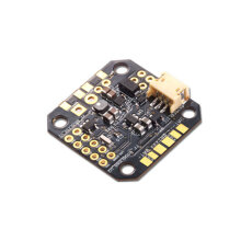 20*20mm Micro F3 Flight Controller Built-in PDB Buzzer Port For RC Camera Drone FPV Racing Quadcopter Frame VS Omnibus F3 Light Grey