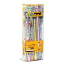 PIPO GP ARTISTIC FANCY RABBIT PPG038F1 Tinta Hitam (1 Pack = 12 Pcs)