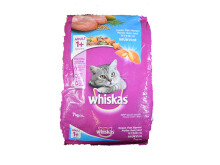 WHISKAS OCEAN FISH DRY FOOD 7 KG