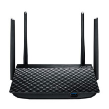 ASUS RT-AC58U AC1300 WiFi Dual Band Wireless Router with MU-MIMO