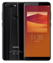 LENOVO K5 [3GB/32GB] - Black