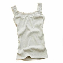 AD Women Tank Tops Fashion Lace Up Vest Slim T-shirts -Onesize -