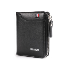 BESTIELADY 311 Tri-fold Zip Around Wallet
