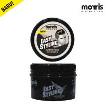 MORRIS Pomade Easy Styling Supreme Hold 80gr