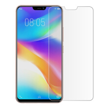 MOONMINI for  2 Pack Tempered Glass Screen Protector Film Anti-Scratch Screen Cover for Vivo V9 Youth As Shown