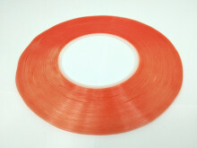 MECHANIC Double Tape ORIGINAL Red 2mm x 50m