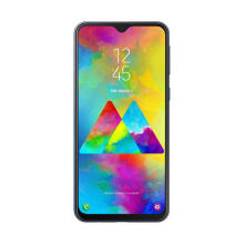 Tokomuda Temperedglass Clear For Samsung Galaxy M20 (6.3'