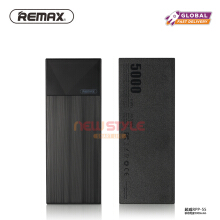 REMAX 5000mAh Thoway Power Bank RPP-54