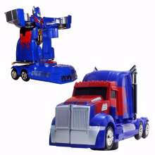 ROBOT SUPER CHANGE TRUCK TRANSFORMER OPTIMUS PRIME (FW-2036A)