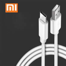 Smatton Xiaomi Redmi Red Rice MI 6 MI 5S Plus Type-C data cable Charging Charger Cable Original White