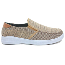 Dr. Kevin Men Casual Slip On 13368 - Coffee
