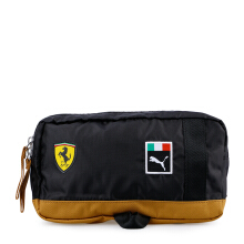 PUMA SF Fanwear Waist Bag - Black [One Size] 7550202