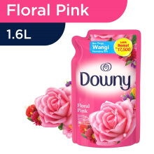 DOWNY Floral Pink 1.6L