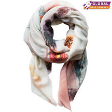 Dog&Boy Scarf Obscurity - Multicolor