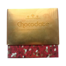 CHOCODATE Bag 500gr