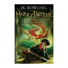 Harry Potter And The Chamber Of Secrets 2  (20 Years Hp Magic) Import Book -  J.K. Rowling 9781408855669
