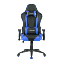 DIGITAL ALLIANCE Throne Gaming Chair – Blue