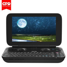 [OUTAD] 5.5-Inch GPD WIN Aluminium Shell Gamepad 4GB+64GB Game Console For 10 Black