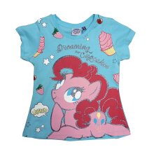 KIDS ICON - T-Shirt Anak Perempuan LITTLE PONY Pinkie Pie -PY101300180