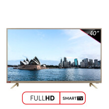 [DISC] CHANGHONG Smart LED TV 40 Inch FHD Digital - 40E6000i