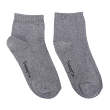 SUNAFIX KK QPLS Ladies Socks Polos - Misty Grey