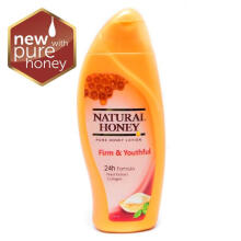 Natural Honey Body Lotion Firm & Youthful - 200 mL