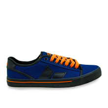 MACBETH James - Midhinght Burnt Orange