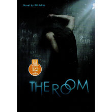 Skylar Books - The Room - RH Arkim - 9786026044594